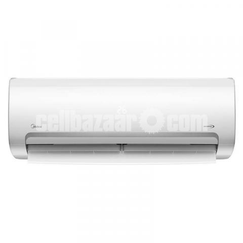 Midea 1.5 Ton Inverter Hot & Coll Split AC MSE-18HRIAG1 - 2/3