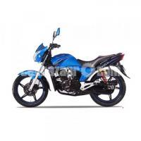 Runner Turbo M Blue