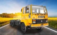 Ashok Leyland 2518 Truck Chassis