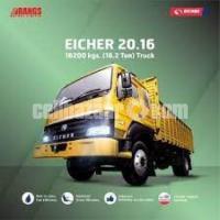 Eicher 20.16 18 Feet/20 Feet / 24 Feet