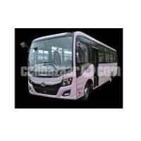TATA 909 BUS CHASSIS