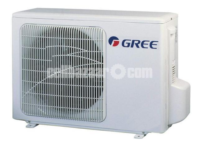Gree 1.0 Ton Split Air-conditioner GS-12CT 12000BTU - 2/3