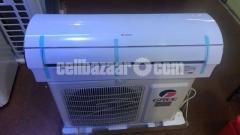 Gree 1 Ton Inverter Air-conditioner  GSH-12LMV
