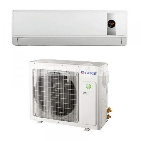 Gree 2.0 Ton High Cooling Split Air-conditioner GS-24CT - 3/3