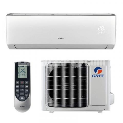 Gree GSH-24LMV410 2.0 Ton Inverter Split  AC 24000BTU - 1/3