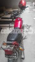 Dayun Motor Cycle 100 CC - Image 2/2
