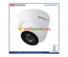 Hikvision DS-2CE56C0T-IT3 HD720P EXIR Turret Camera