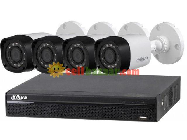 CCTV SYSTEM - 2/2