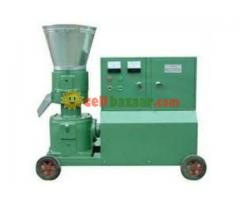 Poultry/Animal Feed Pellet Machine
