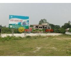 এককমালিকানার ৪ কাঠা প্লট @কেরানীগঞ্জ