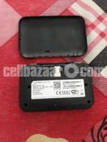 Huawei E5770 pocket router