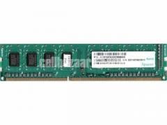 Apacer 2GB UNB PC3-10600 CL9 RAM