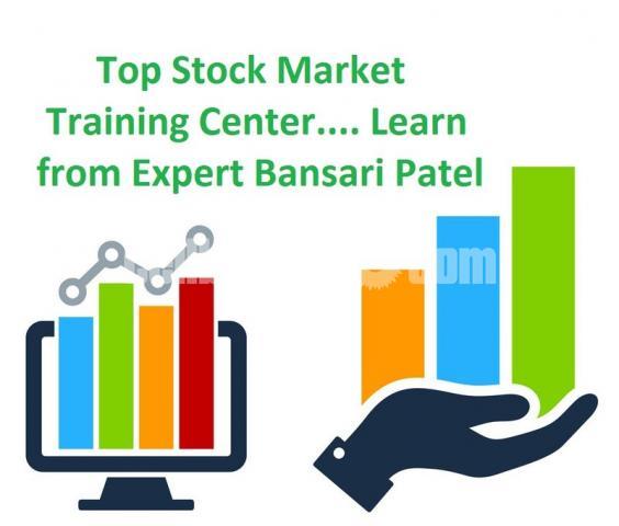 Top 5 Stock Market Training Center in Surat - 1/1
