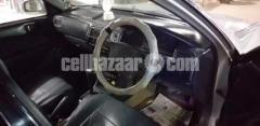 SE Vintage 1997 1500cc
