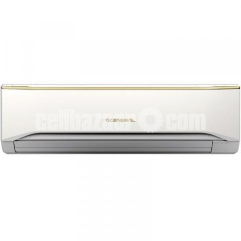 General 2 Ton Split Air-conditioner ASGA-24FMTA 24000BTU - 1/3
