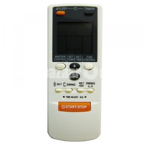 General 2 Ton Split Air-conditioner ASGA-24FMTA 24000BTU - 2/3