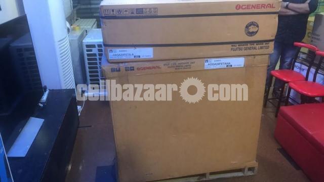 General 2 Ton Split Air-conditioner ASGA-24FMTA 24000BTU - 3/3