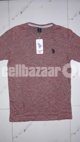US Polo T-shirt - 5/6