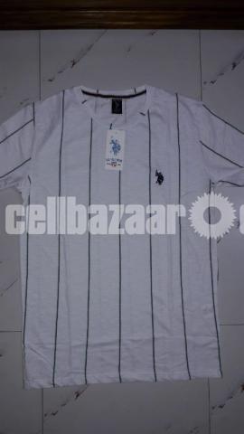 US Polo T-shirt - 6/6