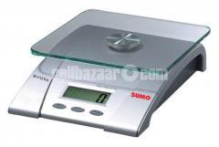 Digital Kitchen Scale with 1 year Warranty