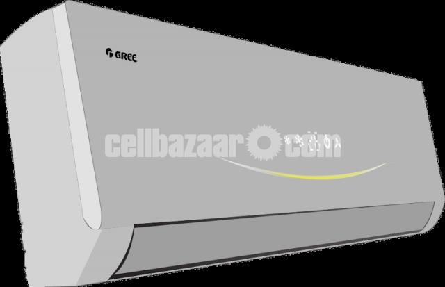 GREE 2 TON INVERTER SPLIT AIR CONDITIONER - 2/4