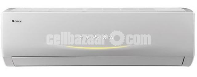 GREE 2 TON INVERTER SPLIT AIR CONDITIONER - 3/4