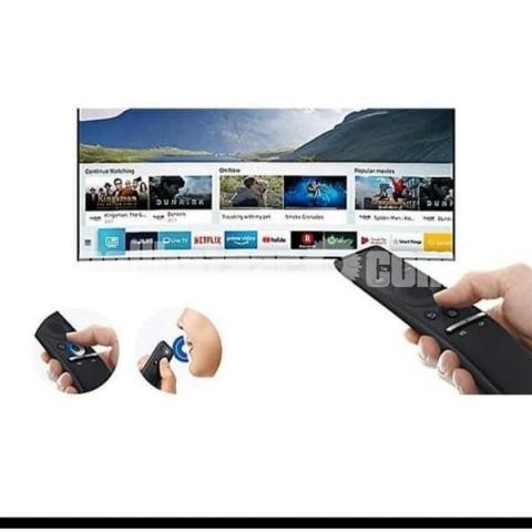SAMSUNG 43 inch T5500 VOICE CONTROL SMART TV - 4/5