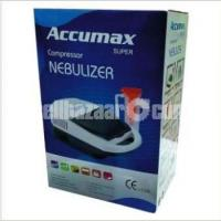 Accumax Nebulizer / Accumax compressor nebulizer