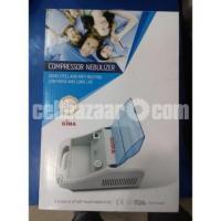 Gima Nebulizer Machine / Gima compressor nebulizer machine - Image 2/2