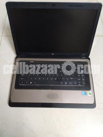 "For Urgent Sale HP 630, CORE i3, 6GB Ram, 15.6"" Display - 1/5"