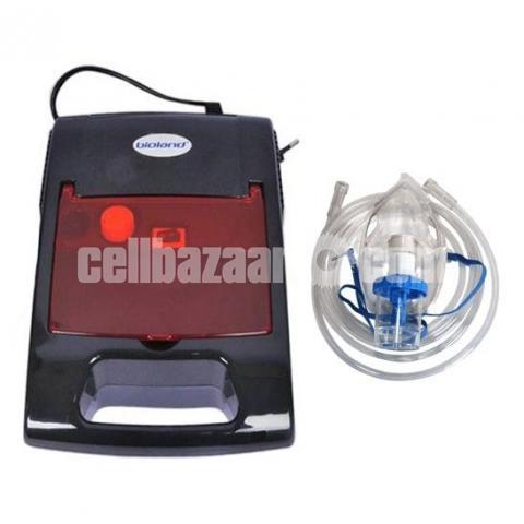 Bioland Nebulizer Machine / Bioland compressor nebulizer machine - 1/2