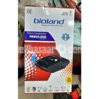 Bioland Nebulizer Machine / Bioland compressor nebulizer machine - Image 2/2