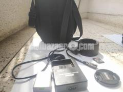 NIKON D5300 body with kit and zoom lens (Full set) - Image 3/10