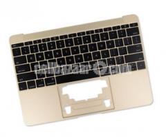 "MacBook 12"" Retina (Early 2016-2017) Upper Case Keyboard"