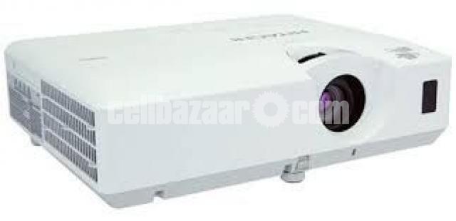 Projector Hitachi - 1/3