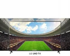 LG 65 inch UN7300 UHD 4K VOICE CONTROL TV