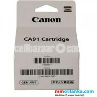 Canon Genuine Printer Head Black for Canon G1010/G2000 Series
