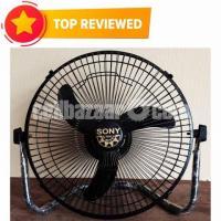 Sony Pipe Fan