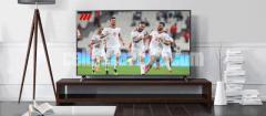 LG 49 inch UM7340 HDR 4K VOICE CONTROL TV