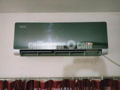 1 Ton non-inverter AC