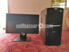 Core i3(06 Generation) PC 01 TB HDD