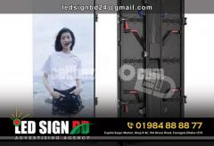 P6 LED Display Panel Display P6 Outdoor Full Color LED Display SMD P6 Outdoor