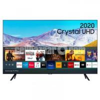 "Samsung TU8000 43"" 4K UHD Smart Android TV - Image 1/4"