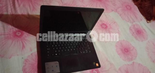 Dell core i3 laptop (5th generation) - 3/5