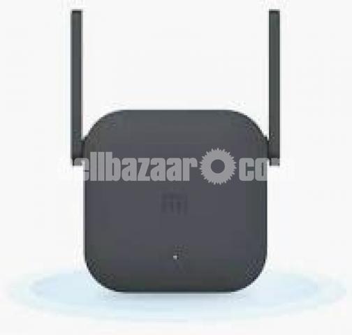MI Wifi Repeater 300M - 1/2