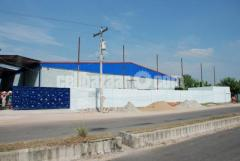 68000 TO 1 LAC Ready Industrial Warehouse