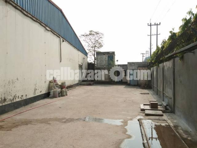 68000 TO 1 LAC Ready Industrial Warehouse - 3/10