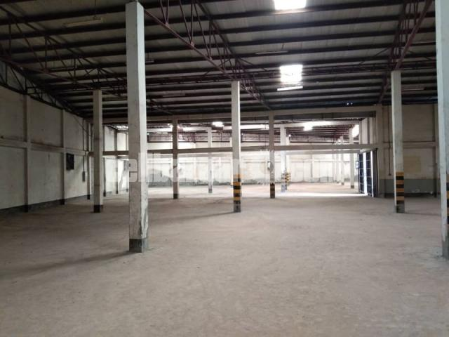68000 TO 1 LAC Ready Industrial Warehouse - 8/10