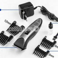 Kemei Trimmer Clipper Shaver for Men KM 3909