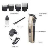 Kemei Trimmer Clipper Shaver for Men KM 5017